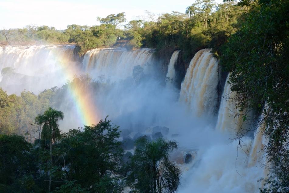 Iguassu Falls32