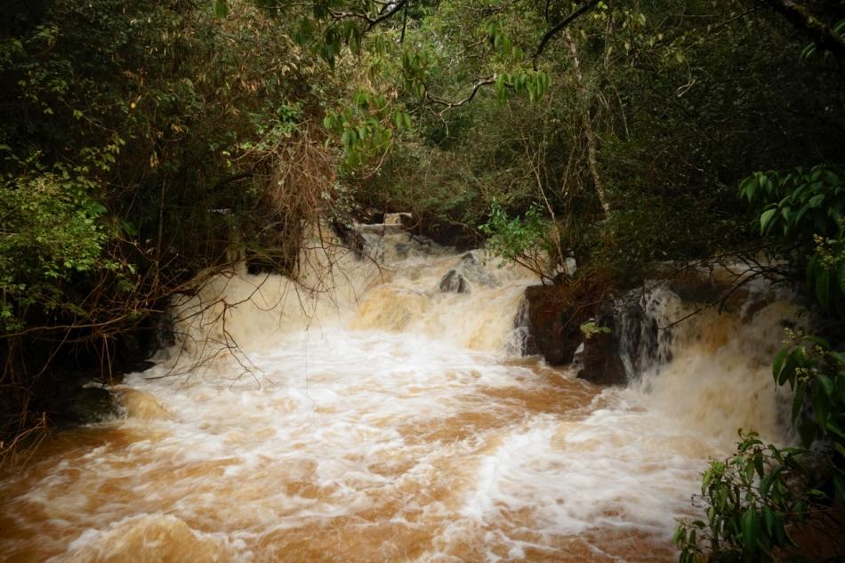 Iguassu Falls33