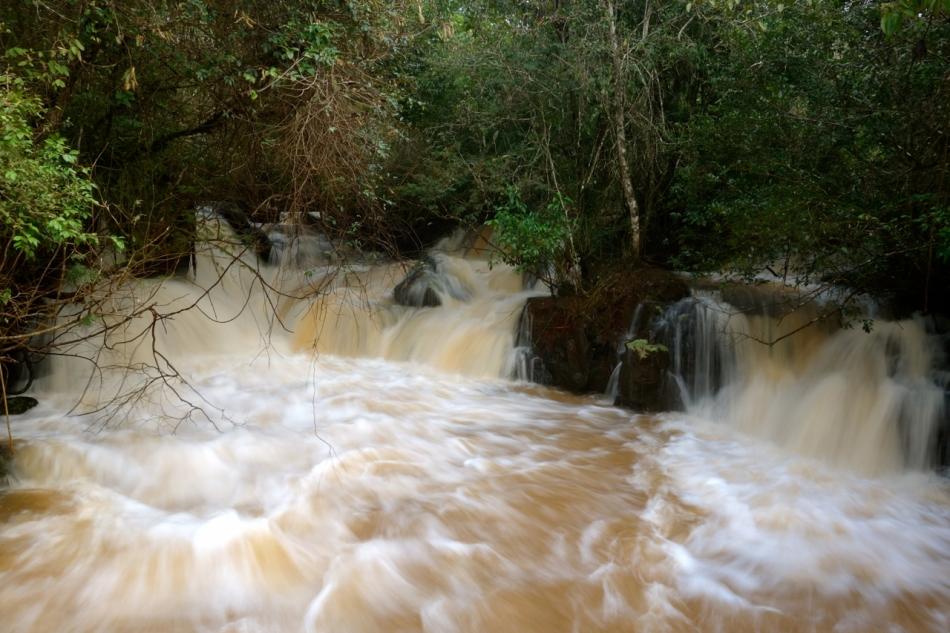 Iguassu Falls34