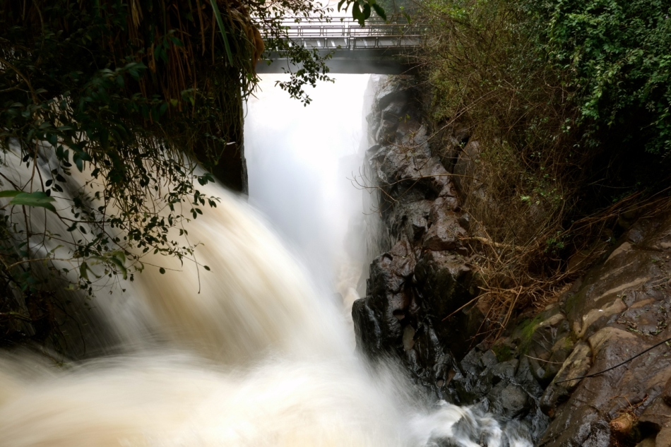 Iguassu Falls35