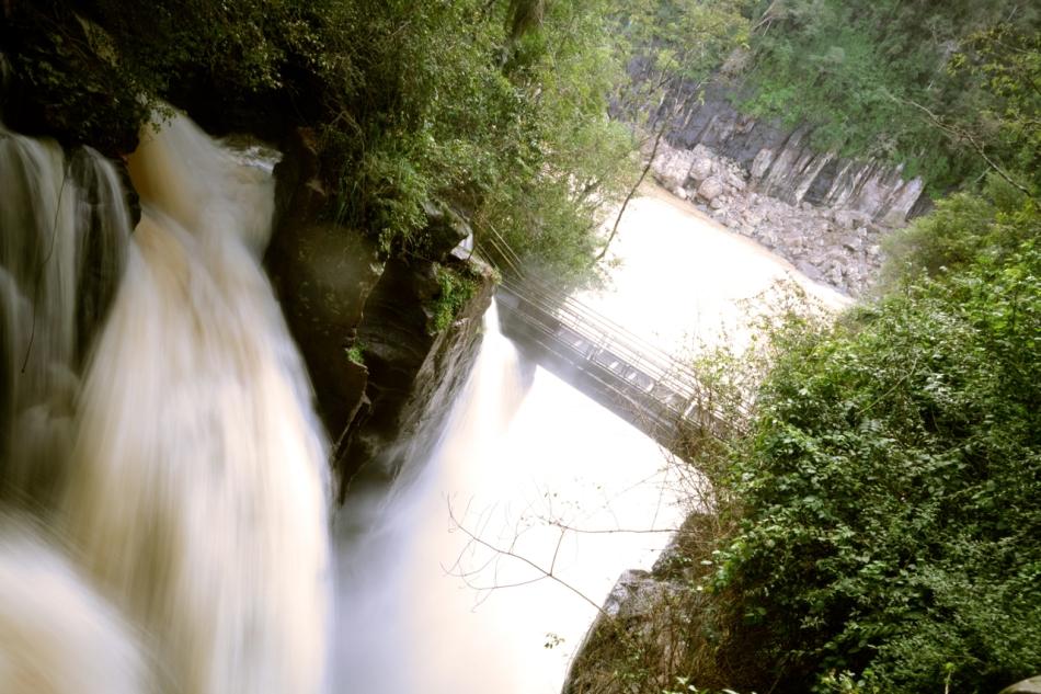 Iguassu Falls39