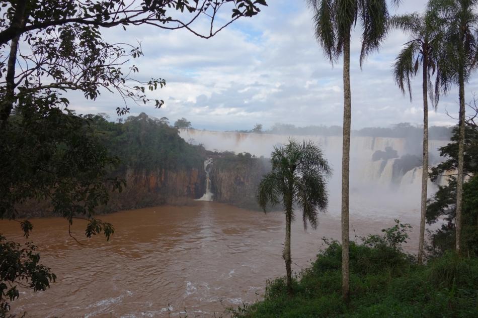 Iguassu Falls41