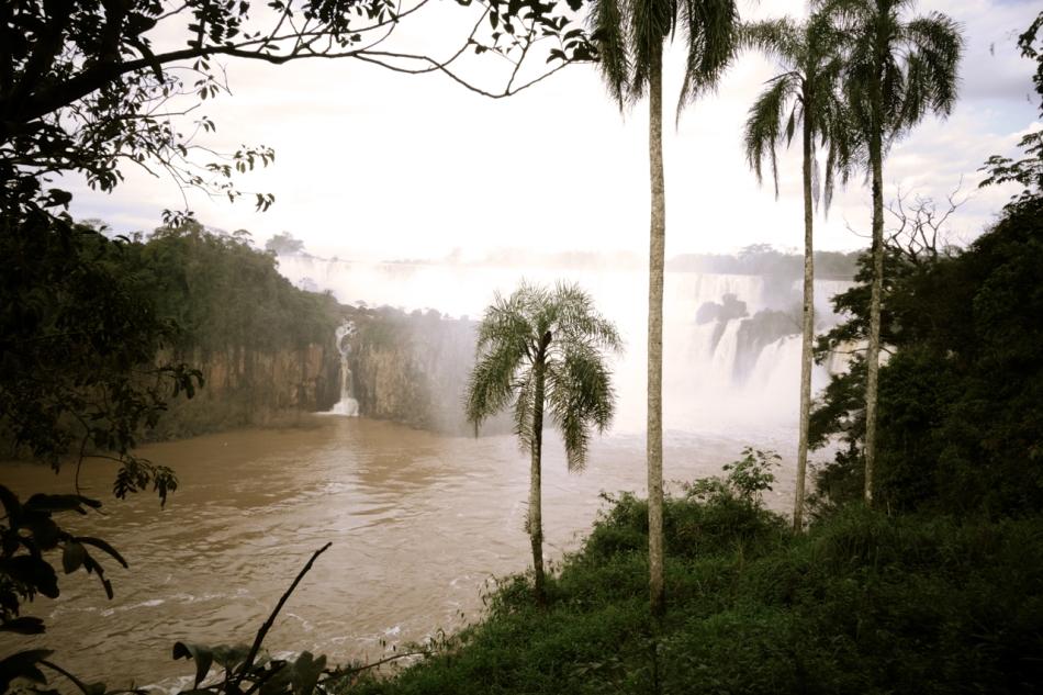 Iguassu Falls42