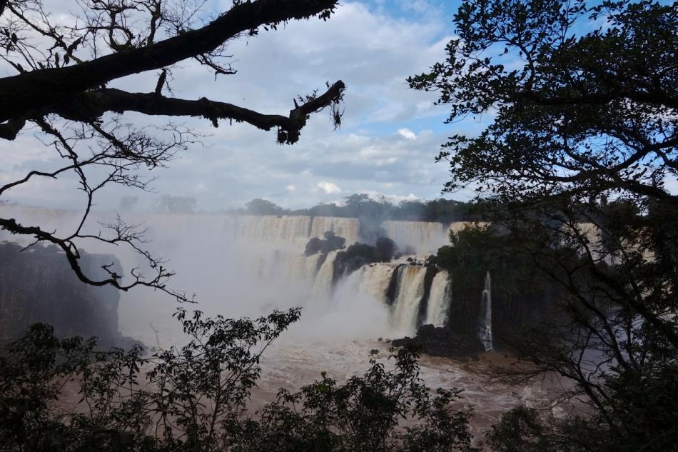 Iguassu Falls43