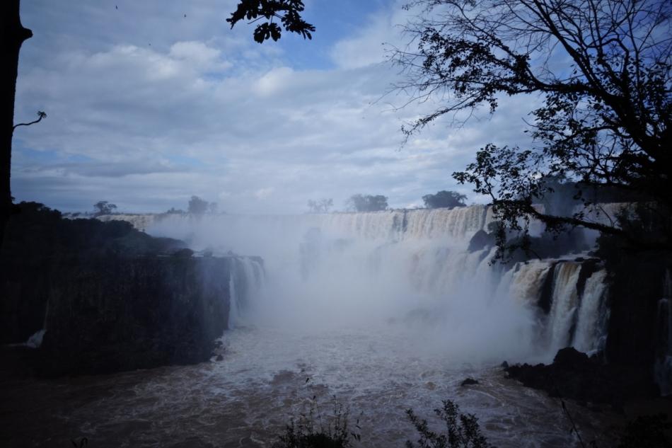 Iguassu Falls45