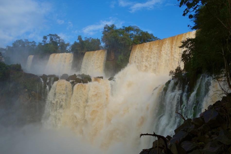 Iguassu Falls47