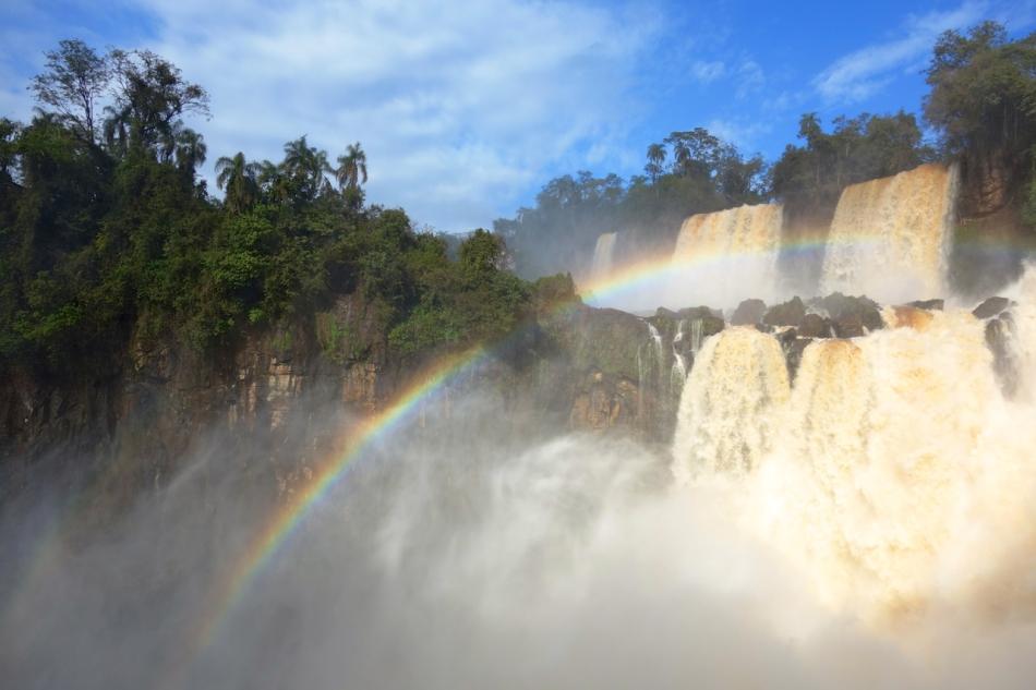 Iguassu Falls48