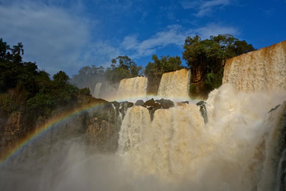 Iguassu Falls49