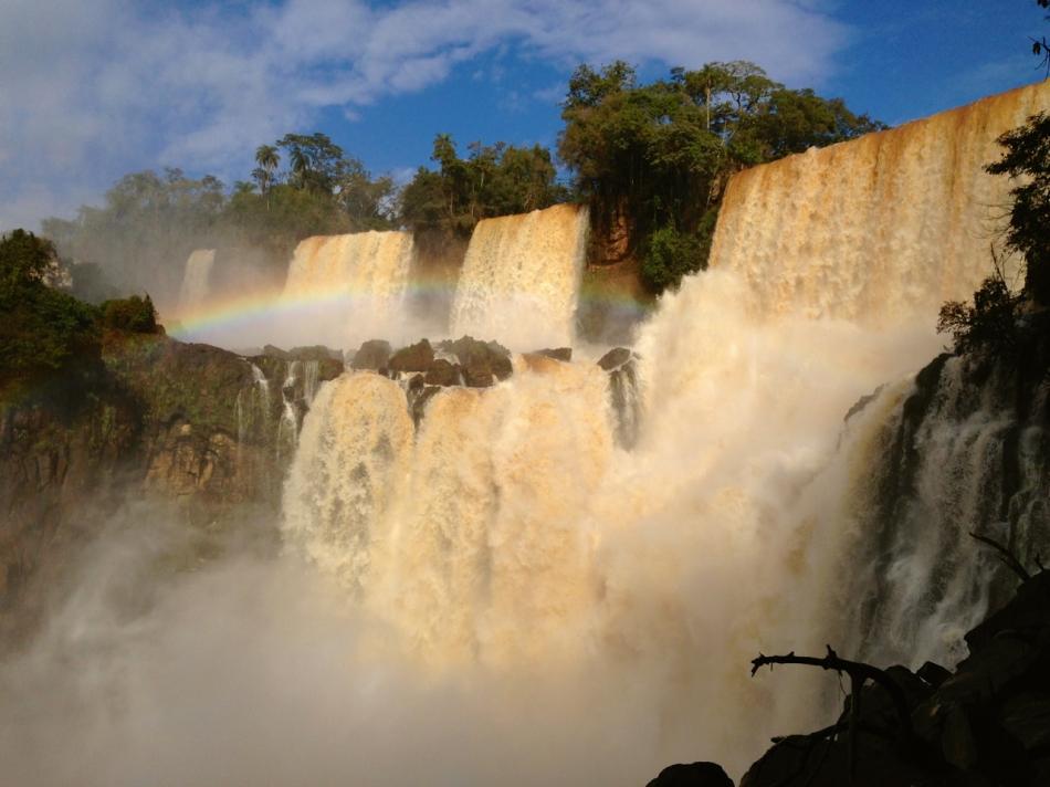 Iguassu Falls49a