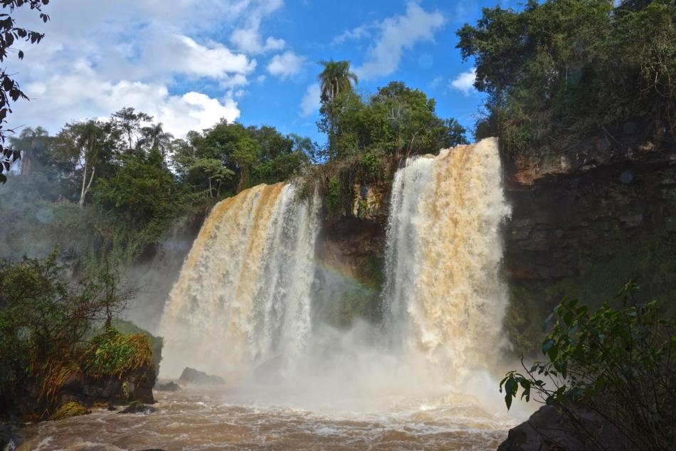 Iguassu Falls50