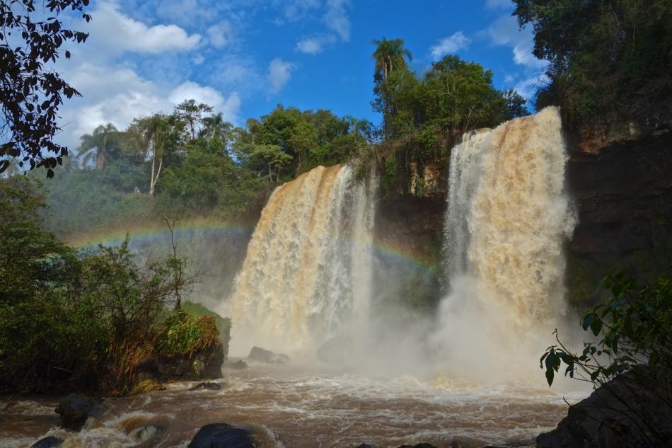 Iguassu Falls51