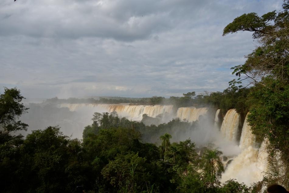 Iguassu Falls52