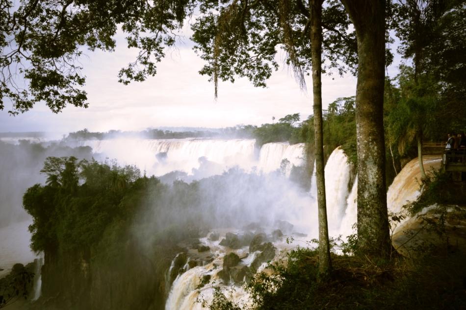 Iguassu Falls53