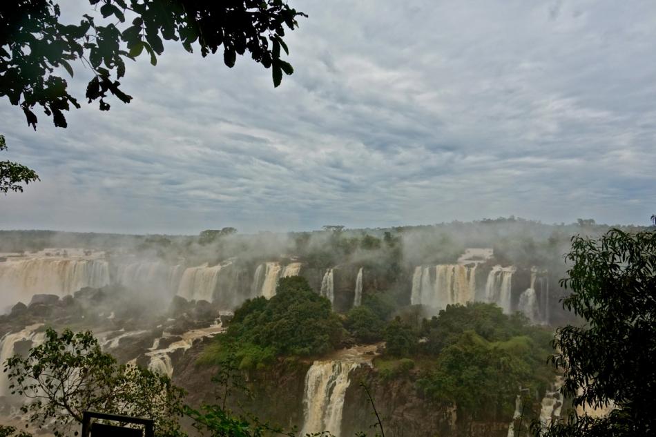 Iguassu Falls63