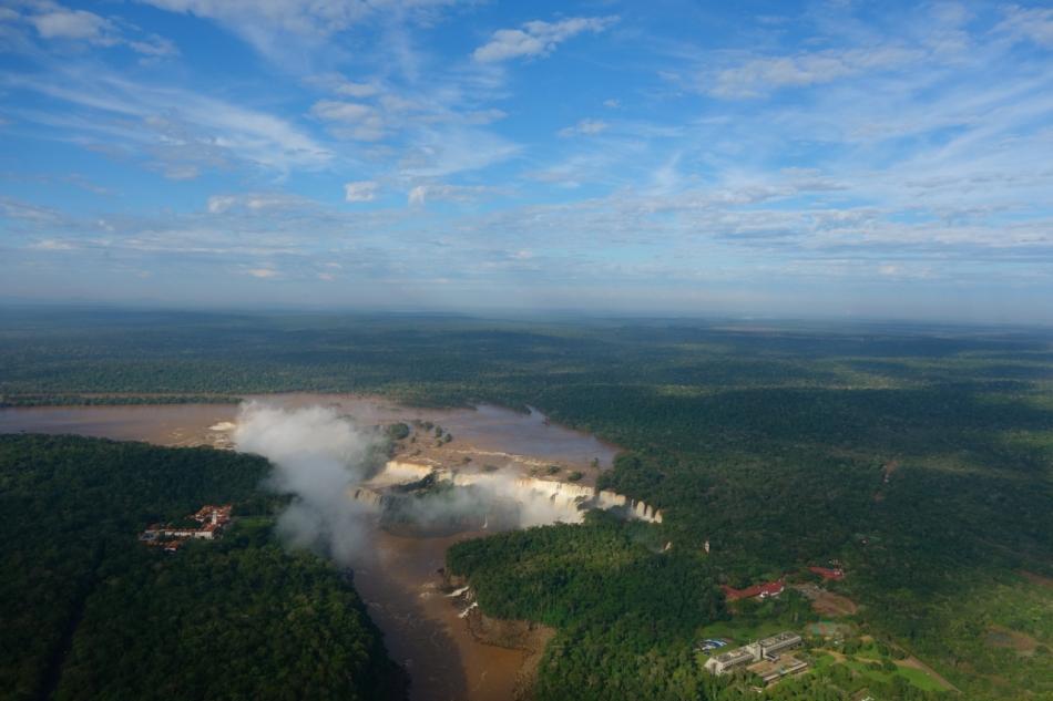 Iguassu Falls78
