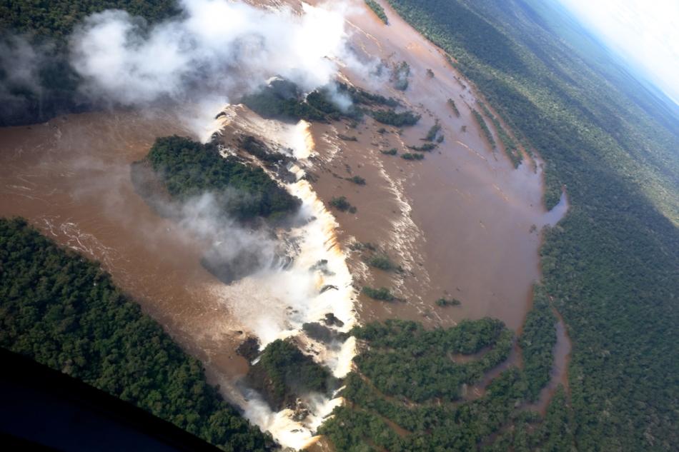 Iguassu Falls81