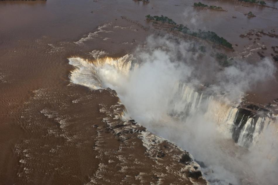 Iguassu Falls83
