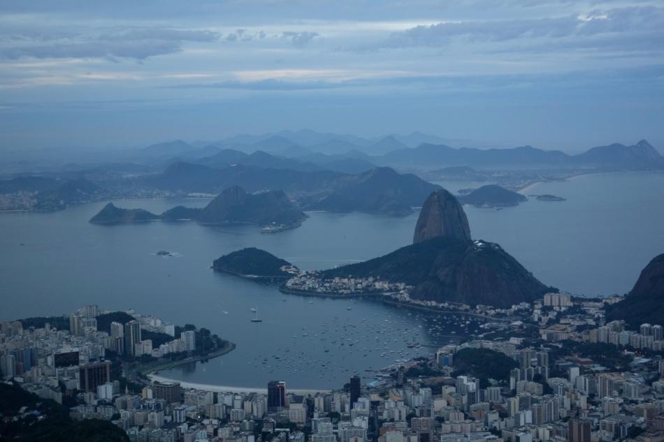 Rio de Janeiro42