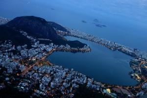 Rio de Janeiro45