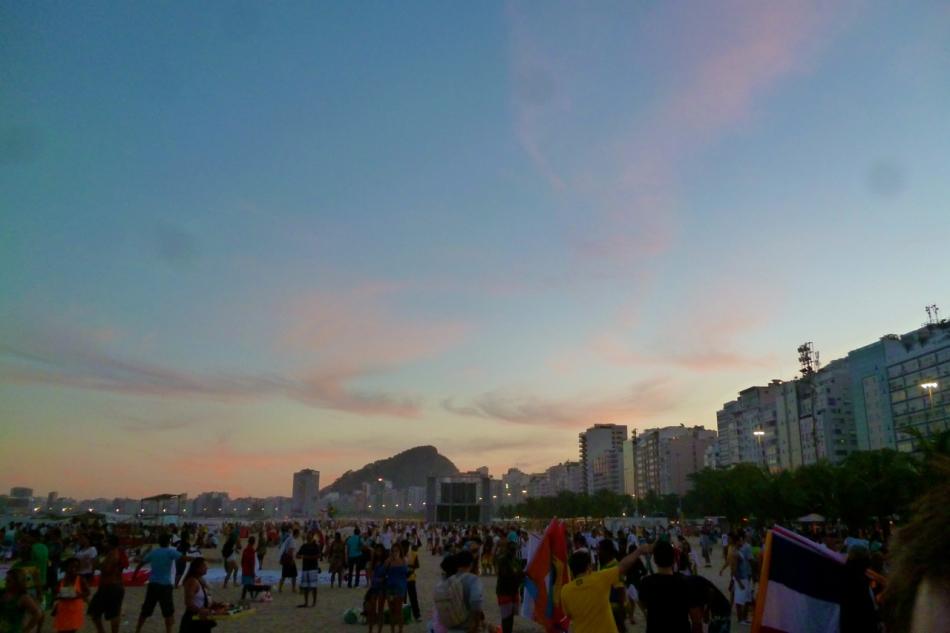 Rio de Janeiro71
