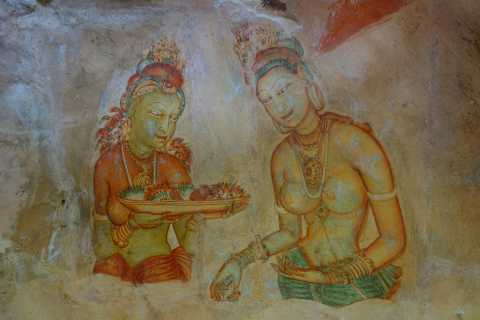 Dambulla and Sigiriya07