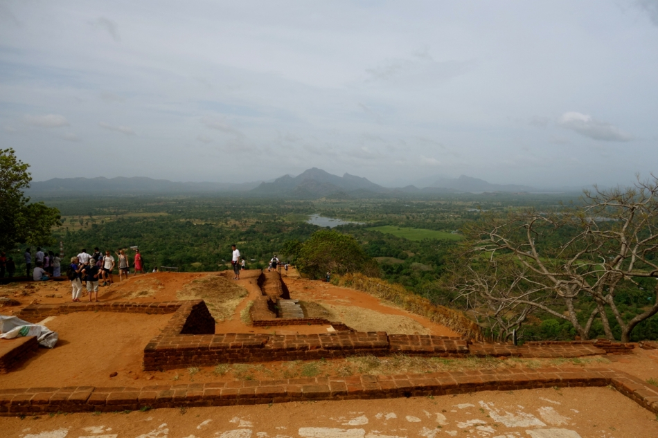 Dambulla and Sigiriya09