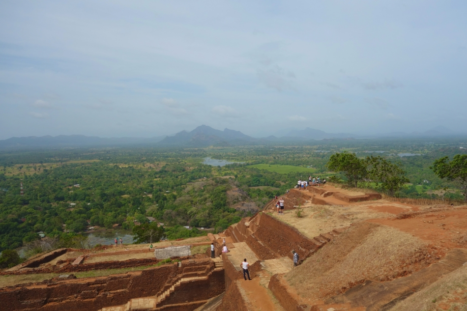 Dambulla and Sigiriya10