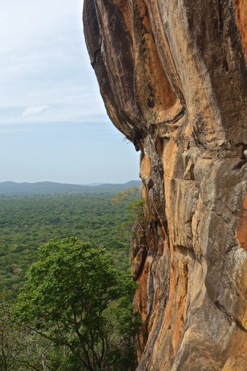 Dambulla and Sigiriya12