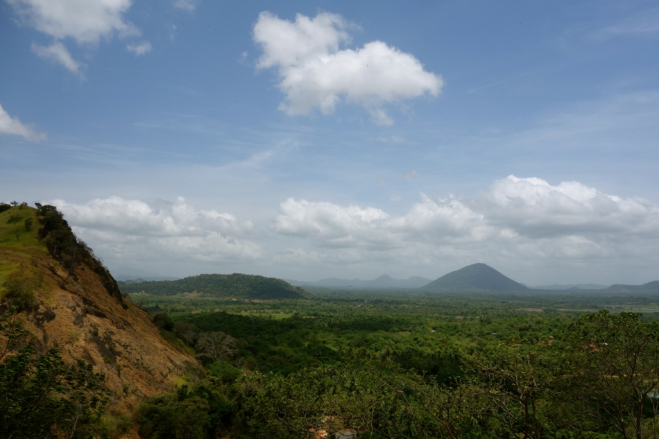 Dambulla and Sigiriya15