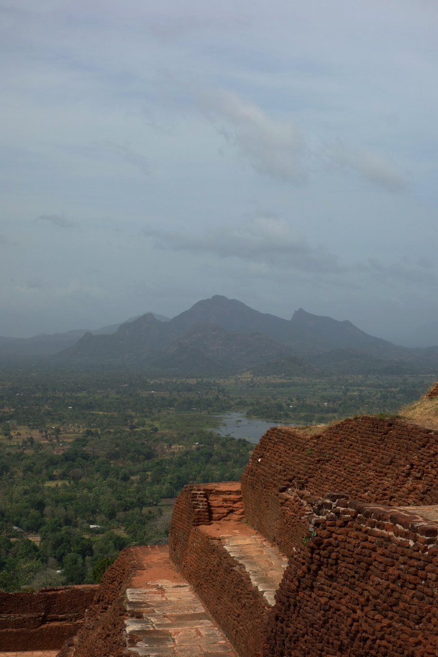 Dambulla and Sigiriya